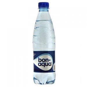 Бон Аква газ 0,5л.*24шт.